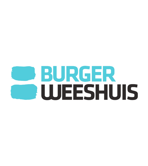 Live Beast From The East | Logo Burgerweeshuis