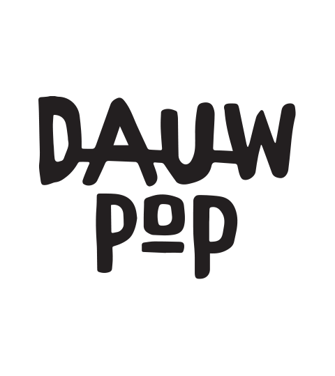 Live Beast From The East | Logo Dauwpop